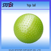 PVC swiss ball balance trainer ball EN 71