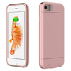 Battery charger cell phone case wireless charger case for iPhone 7 2016 latest power case bank