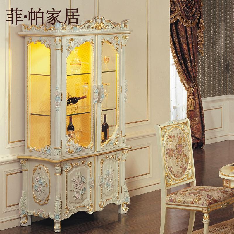 clsico barroco muebles clsicos cellaret muebles