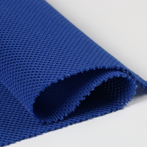 Cheap Waterproof Mesh Polyester Fabric for Running Shoes