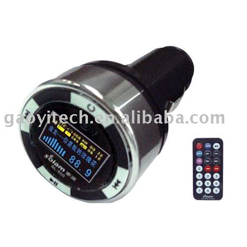 fm transmitter and car charger for sansa e + seattle area