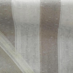Jacquard Curtain Organdy Fabric eda6edf83