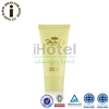 Body Wash/Bath Gel/Liquid Soap Container for Disposable Hotel Amenity