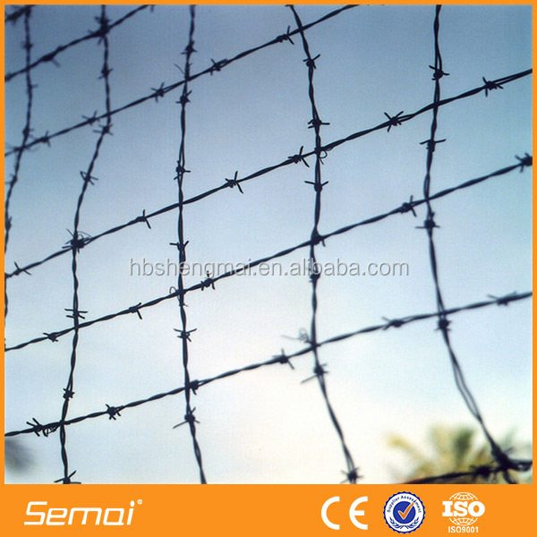 Barbed Goat Fence, Barbed Goat Fence Suppliers and Manufacturers at ...