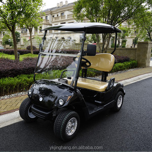 two seaters gas powered ezgo golf carts with gasoline engine