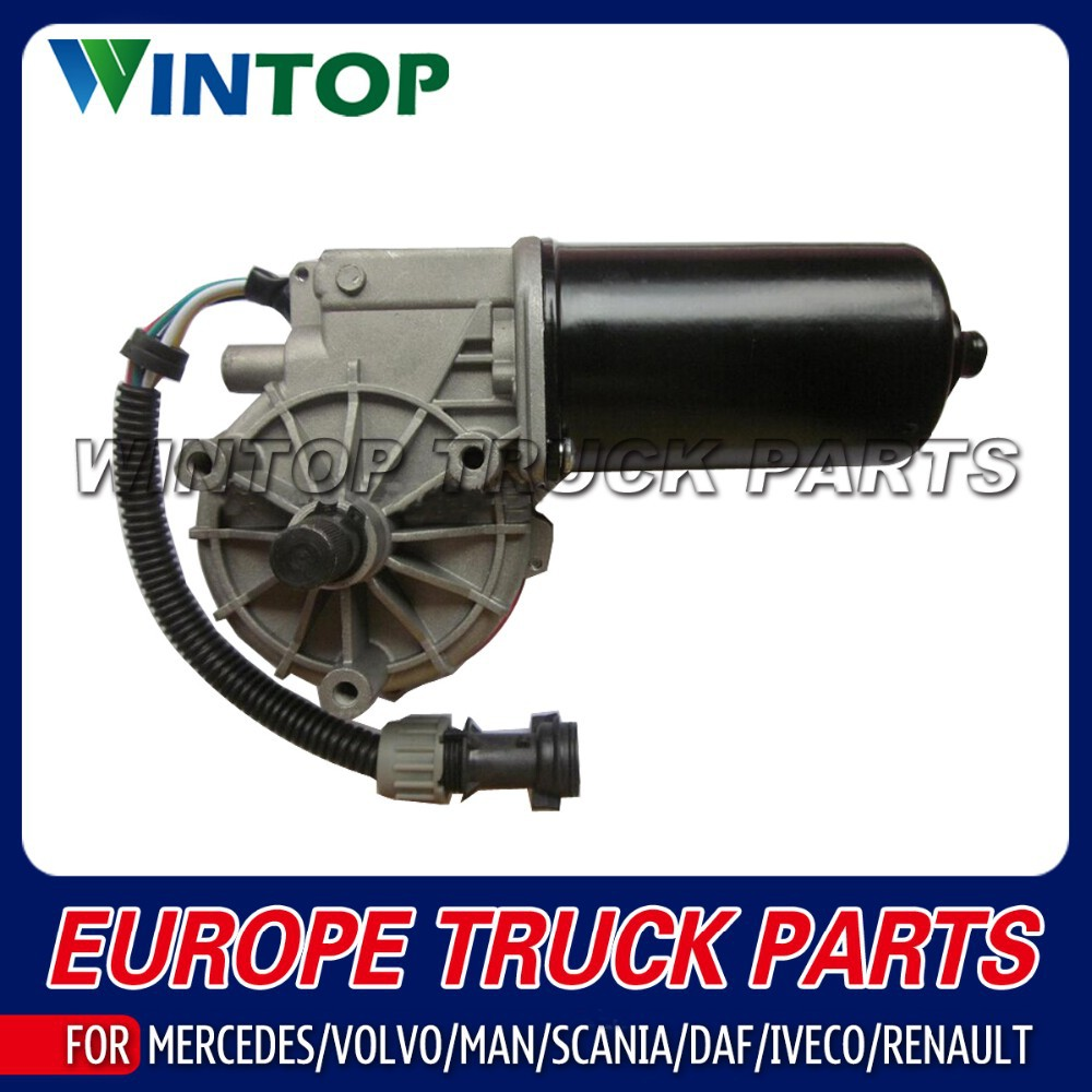 High Quality Wiper Motor FOR Heavy Truck MAN 81264016119