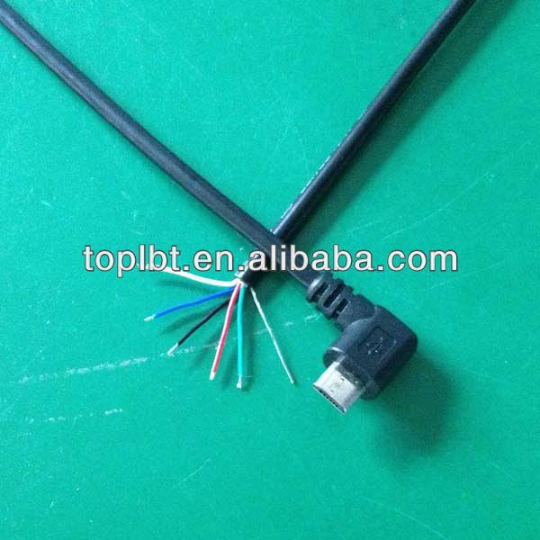 5 Wire Micro Mini Usb Cable Wholesale, Mini Usb Cable Suppliers ...