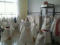 2015 New Design Wedding Dress For Girl,Girl Party Dress Cutting ...