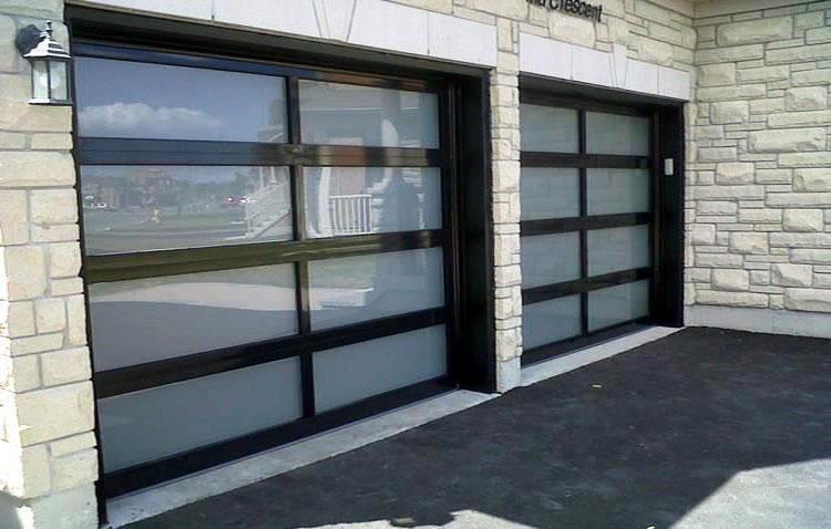 Precios de puertas de garaje de vidrio fabricante puertas - Precio puertas de garaje ...