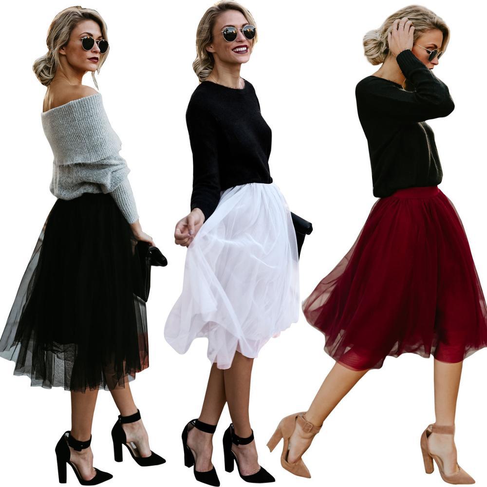 e84bd3fc4 Venta al por mayor faldas europeas-Compre online los mejores faldas ...