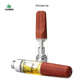High quality low cost Leaking Proof Vape Pens Cbd Thc 510 Oil Vaporizer Cartridge