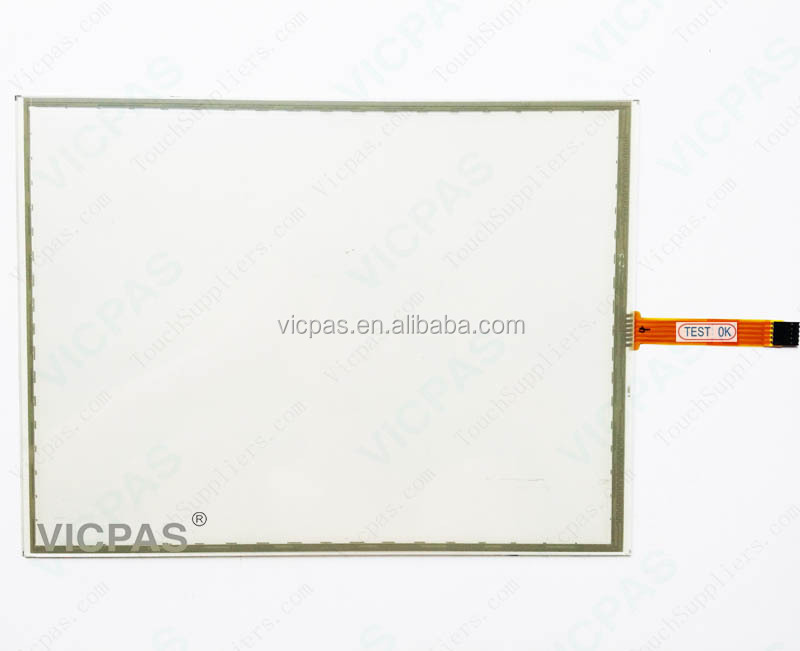 FPM-5151G-X0BE touch screen FPM-5151G-X0AE touch panel repair replacement VICPAS145