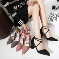 china wholesale women shoes 2017 luxury women shoes heels