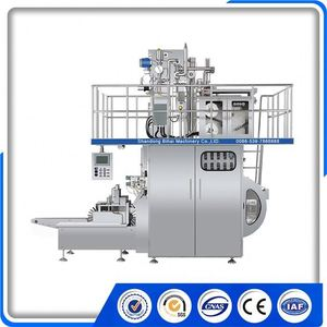 Alibaba Website BH7500-II Aseptic Carton Filling Machine For Milk Or Juice Wholesale
