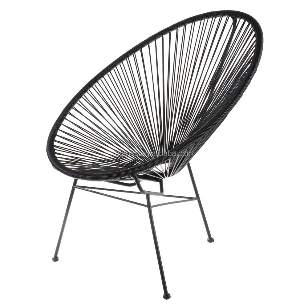 Egg Chair Rotan.Granco Kal1035 Hot Sale Indoor Outdoor Acapulco Chair Buy