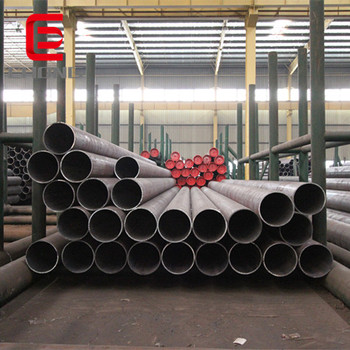 ASTM A106/ API 5L / ASTM A53 grade b seamless steel pipe for oil and gas pipeline