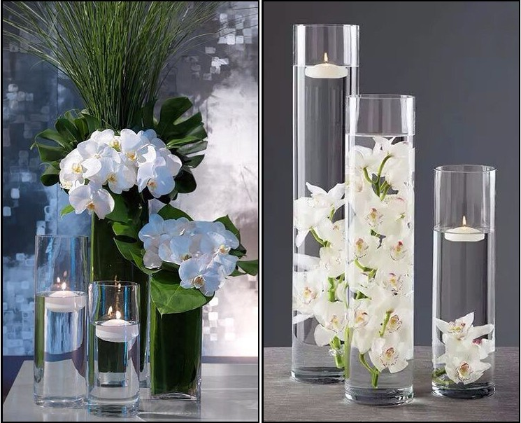 Ballerina Glass Flower Vases Wedding Centerpieces Buy Wedding
