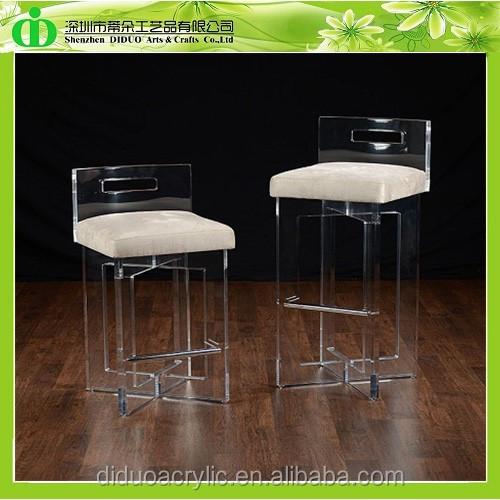 clear acrylic transparent bar stool clear acrylic transparent bar stool suppliers and at alibabacom