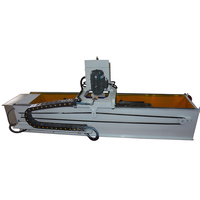 super September promotion automatic CNC type linear balde grinding machine knife grinder for sale