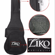 2015 Popular Shakeproof Waterproof Gig Bag Saco de Guitarra Da Música <span class=keywords><strong>Online</strong></span>