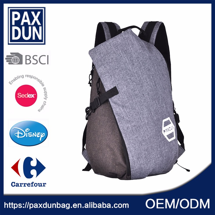 China multi color Adult Unique Modern Sport <strong>Backpack</strong>