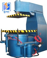 Foundry Molding Casting Machine/Clay Sand Molding
