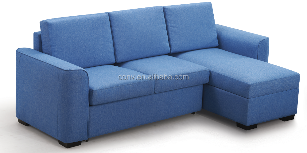 Living room furniture correderas esquina sof cama con for Sofa cama con almacenaje