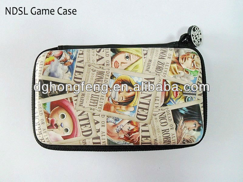 Game Console Case Travel Carry Bag