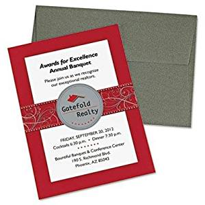 "Avery - 2 Pack - Round Print-To-The-Edge Labels 2"" Dia. Silver Foil 96/Pack ""Product Category: Labels Indexes & Stamps/Labels & Stickers"""
