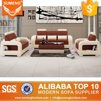 Arias Style Living Room Furniture 1 2 3 Italian Leather Recliner