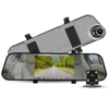 Adas 2.0M OV2718 170 degree full HD 1080p 5.0''IPS Touch screen dual car dvr camera dash cam dashboard camera car dvr