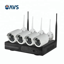 Top 1 Kit DVR 4CH WIFI 960 P IP Security <span class=keywords><strong>Cctv</strong></span> <span class=keywords><strong>Sistema</strong></span>