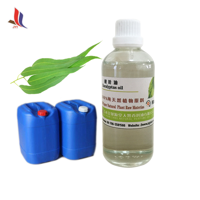 Drum Natural Eucalyptus Oil for Feed