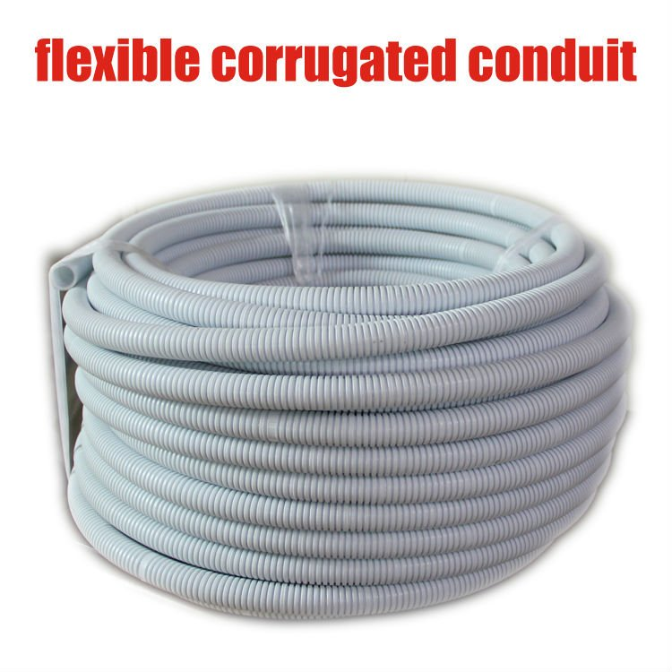 Conduit Wire Cable Routing Buy Pvc Electrical Wire Conduitpvc