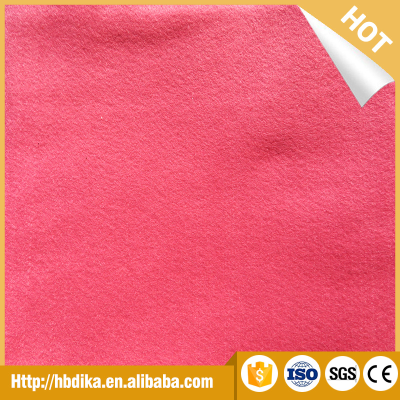 100% polyester felt for industrials use non-woven felt fabric
