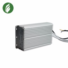 Waterproof electronic led driver 200w 12v IP67 outdoor use power supply