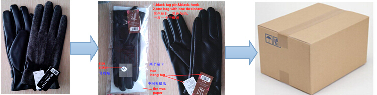 The coolest men's drving brown sheepskin leather gloves with breath freely holes