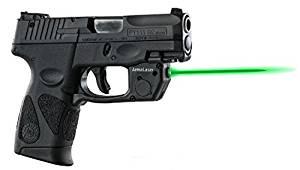 ArmaLaser Taurus PT111 / PT140 GT Laser Sights, Green,