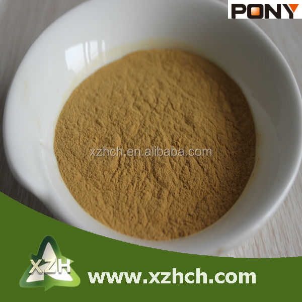 High Quality Calcium Lignosulphonate MG-2/3 series wood pulp powder