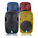 Outdoor Dj Ibastek Speaker With Bluetooth FM Radio CMB15AQMXF-SP-BT