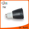 Alibaba Hot Sale New High Power 85v-265v 3W 5W 7W led spot light 7w cob led lamp gu10