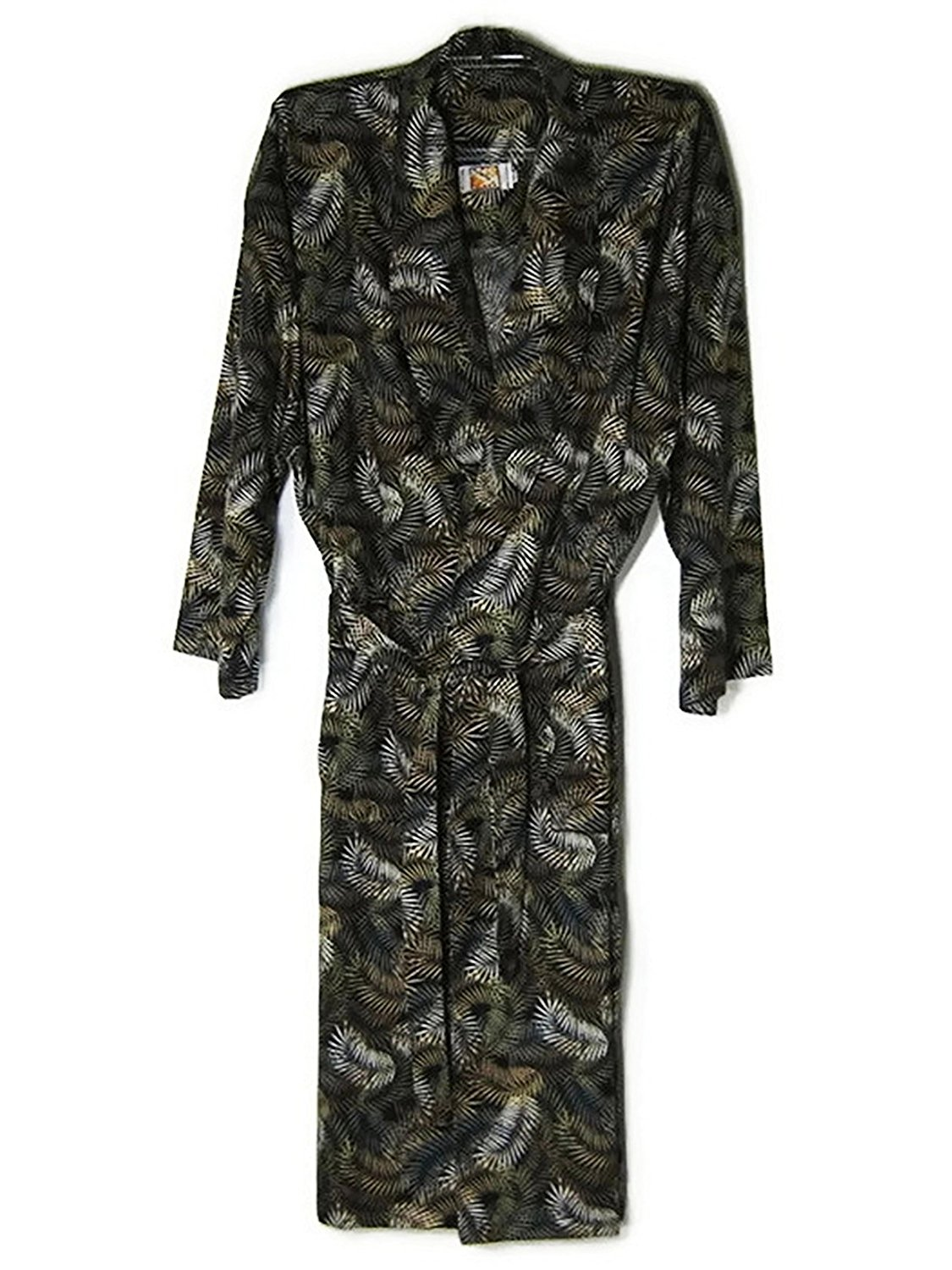 88f742ddb0 Get Quotations · Hello 2XL Big Robes For Mens Sleepwear Robes Brown