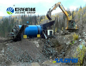 Good News!! Big discount gold equipment for gold mining