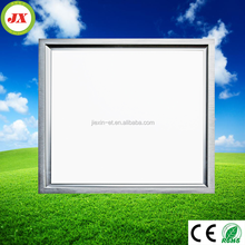 2017 Top quality led panel lamp,40w 48w 36W 600x600 LED panel light,acylic super thin conceal square led panel light