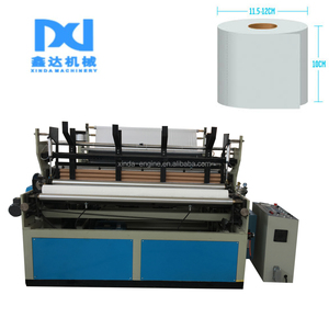 new condition point to point Embossing machine for production full line  toilet tissue roll paper sale