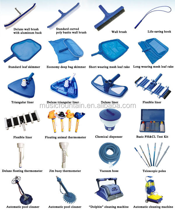 Competitive Price Top Quality Wholesale Full Set Swimming Pool Equipment Buy Swimming Pool