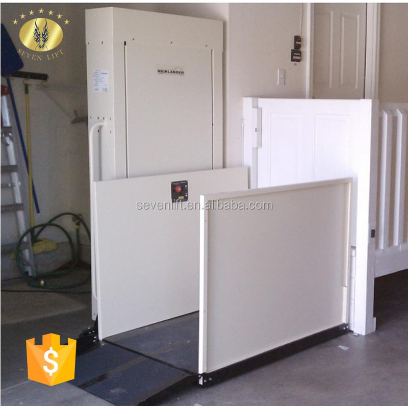 Wheelchair Platform Lift, Wheelchair Platform Lift Suppliers and ...