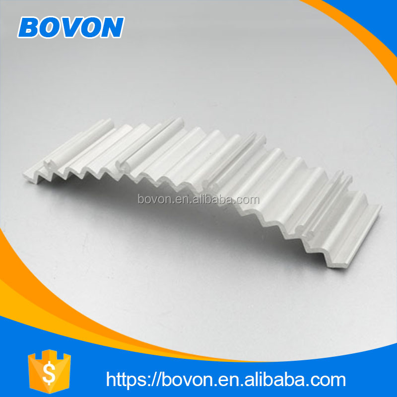 industrial 7075 aluminum extrusion machine profile aluminum extrusion heatsink aluminium extrusion price