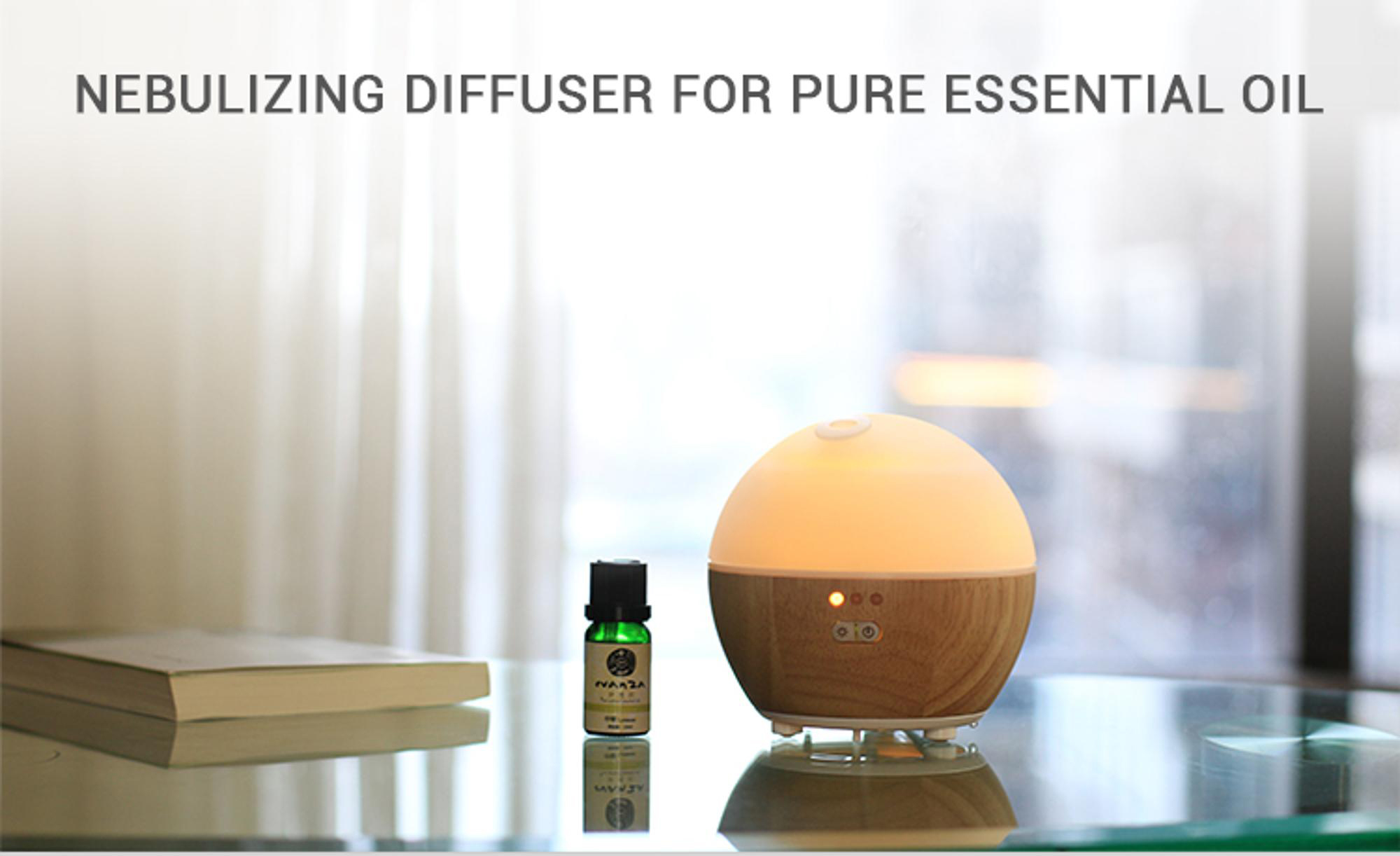 ultrasonic industrial humidifier