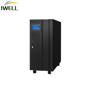 380VAC frequency online uninterrupted power supply 380VAC 60kva/54kw 80kva 120kva 150kva 200kva  power ups for Industrial